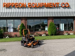 Zero Turn Mower For Sale Scag SPZ61-23FX