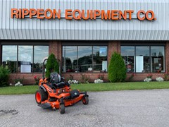 Zero Turn Mower For Sale Kubota ZD1511-72