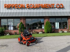 Zero Turn Mower For Sale Kubota ZD1211-60