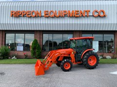 Tractor For Sale Kubota MX6000HSTC