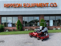 Zero Turn Mower For Sale Exmark LZX980EKC96RW0