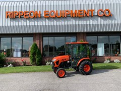 Tractor For Sale Kubota LX2610HSDC
