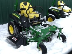 Zero Turn Mower For Sale 2018 John Deere Z925M , 25 HP