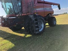 Combine For Sale 2010 Case IH 8120 , 360 HP