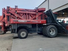 Cotton Picker For Sale 2013 Case IH MODULE EXPRESS 635