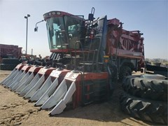 Cotton Picker For Sale 2010 Case IH MODULE EXPRESS 625