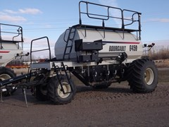 Air Drill For Sale 2012 Bourgault 6450