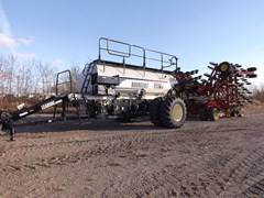 Air Drill For Sale 2014 Bourgault 3320 XTC + L6550