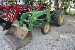 Tractor For Sale 1974 John Deere 1530 , 50 HP