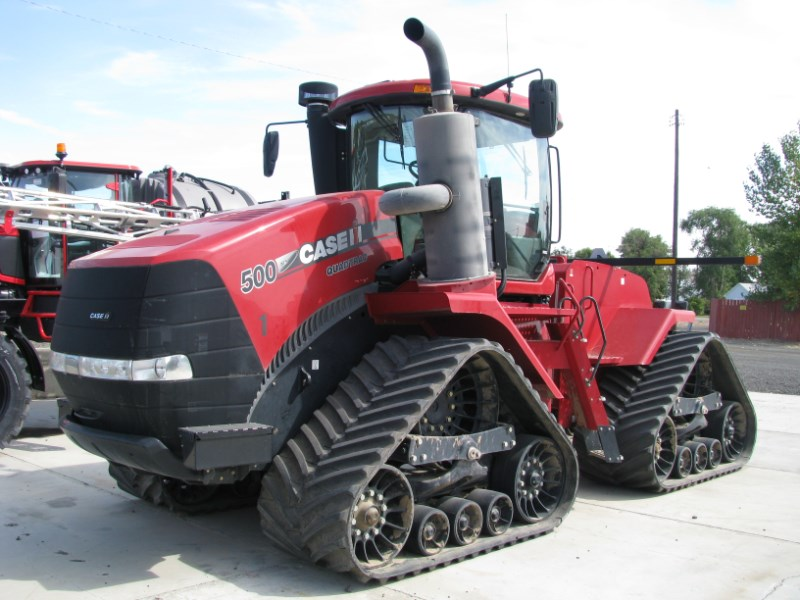 2019 Case IH 500 Tractor - 4WD For Sale