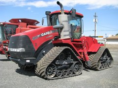 Tractor - 4WD For Sale 2019 Case IH 500