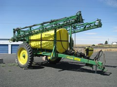 Sprayer-Pull Type For Sale 2002 Summers Ultimate
