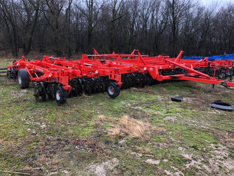 2014 Krause 8000 Tillage For Sale