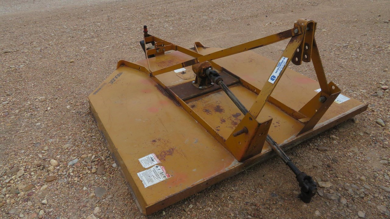 Woods XT172NV Rotary Cutter For Sale