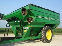 Grain Cart For Sale 2003 J & M 1100-22GC