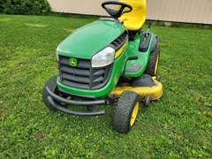 Lawn Mower For Sale 2016 John Deere D160