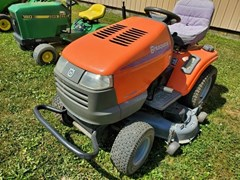 Lawn Mower For Sale 2004 Husqvarna GTH2254XP , 22 HP