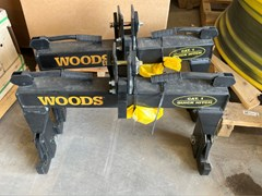 Hitch For Sale 2020 Woods QH1