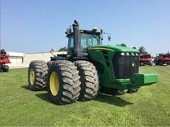 Tractor For Sale 2010 John Deere 9630 , 530 HP