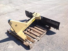Blade Rear-3 Point Hitch For Sale Land Pride RB1560