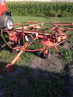 Tedder For Sale 2001 Kuhn GA7001T