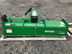 Tillage For Sale 2020 Woods RTR72.40