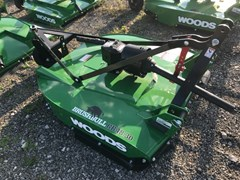 Rotary Cutter For Sale 2020 Woods BB48.30