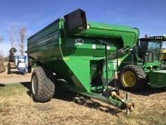 Grain Cart For Sale 2008 J & M 875