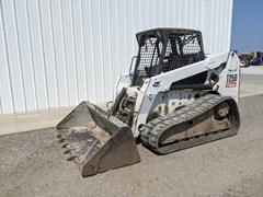 Skid Steer For Sale 2008 Bobcat T250 , 81 HP