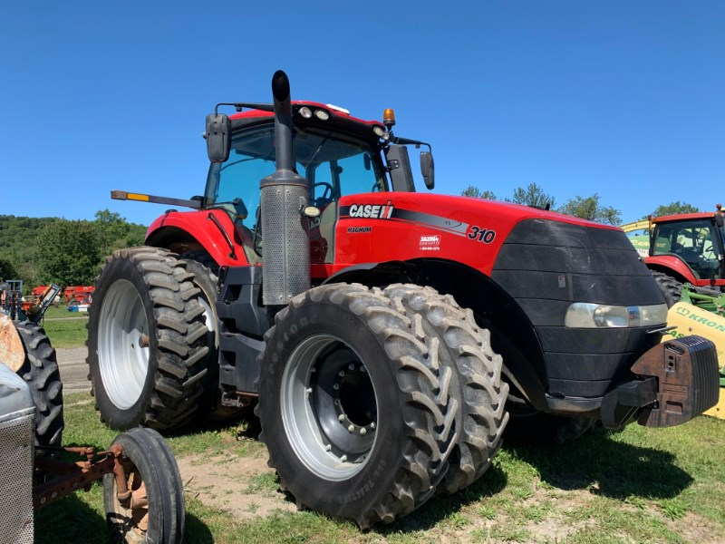 Case IH MAGNUM 310 Tractor For Sale