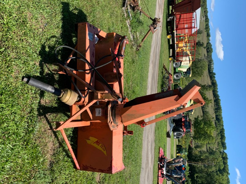 Meteor  Snow Blower For Sale