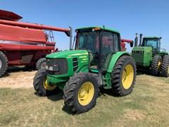 Tractor For Sale 2010 John Deere 6430 , 115 HP