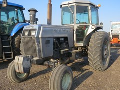 Tractor For Sale White 2-105