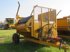 Bale Processor For Sale Haybuster 2655