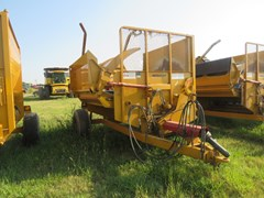 Bale Processor For Sale 2012 Haybuster 2655