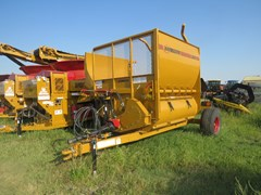 Bale Processor For Sale 2019 Haybuster 2660