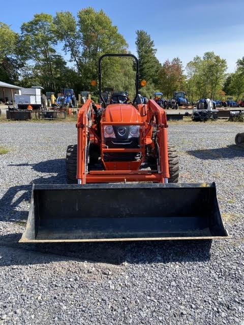 Kioti DK4510 Tractor For Sale