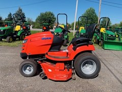 Lawn Mower For Sale 2017 Simplicity PRESTIGE SCS , 27 HP