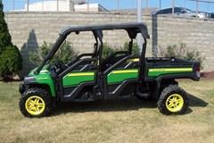 Utility Vehicle For Sale 2019 John Deere 825M S4