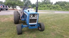 Tractor - Utility For Sale 1972 Ford 1600 , 25 HP