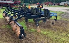 Roller Mill For Sale DMI 7-shank w/roller