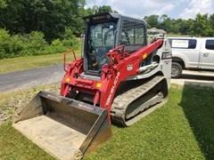 Skid Steer-Track For Sale 2019 Takeuchi TL12R-2