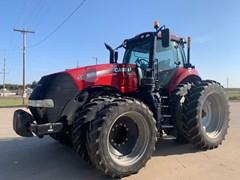 Tractor For Sale Case IH MAGNUM 310