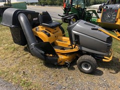 Lawn Mower For Sale 2005 Cub Cadet LT 2042 , 18 HP