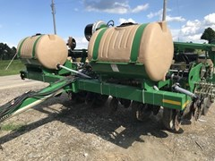 Planter For Sale 2011 Great Plains YP625A