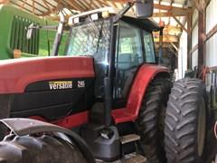 Tractor For Sale 2004 Versatile 2145 , 195 HP