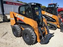 Skid Steer For Sale 2020 Case SR210B T4 FINAL