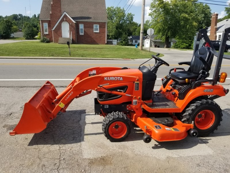 2013 Kubota BX2370 Tractor - Compact For Sale