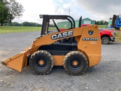 Skid Steer For Sale 2014 Case SR210 , 68 HP