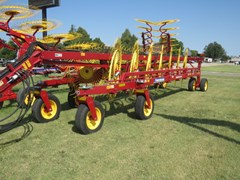 Hay Rake-Wheel For Sale 2015 New Holland 1428